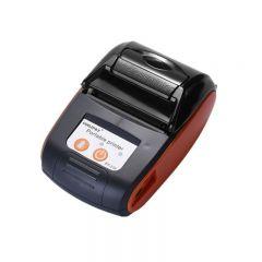 Imprimanta termica portabila Bluetooth, 58 mm, 203 DPI, Windows, Android, iOS, USB