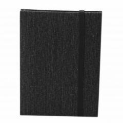 Album foto Leporello tip acordeon, 13x18 cm, 14 foto, negru