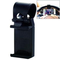 Suport telefon smart sau gps pentru volan
