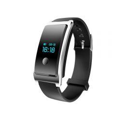 Bratara fitness, Bluetooth, Android si iOS, 6 functii, OLED, IP67, SoVogue