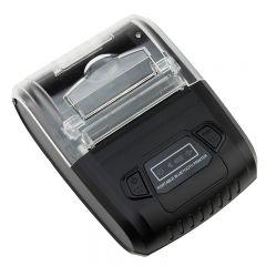 Imprimanta termica mobila, bluetooth, Android si iOS, 203DPI, 1D-2D, BP