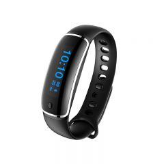 Bratara fitness, bluetooth 4.0, 15 functii, display OLED, iOS si Android, Sovogue