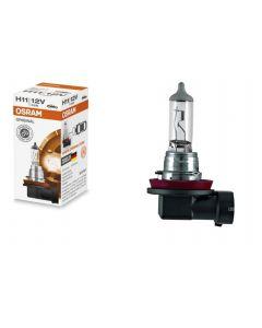 Bec Auto Halogen compatibil cu far Osram 64211 H11 12V 55W