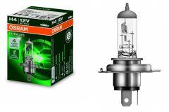 Bec Auto Halogen compatibil cu far Osram ULTRA LIFE 64193ULT H4 12V 60/55W