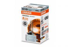 Bec Auto Xenon compatibil cu far Osram XENARC 66140 D1S 35W