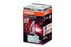 Bec Auto Xenon compatibil cu far Osram XENARC NIGHT BREAKER UNLIMITED 66140XNB D1S 35W