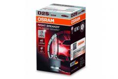 Bec Auto Xenon compatibil cu far Osram XENARC NIGHT BREAKER UNLIMITED 66240XNB D2S 35W