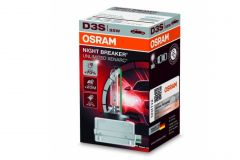 Bec Auto Xenon compatibil cu far Osram XENARC NIGHT BREAKER UNLIMITED 66340XNB D3S 35W