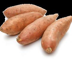 Cartofi dulci 1kg