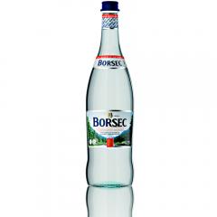 Apa minerala carbogazoasa Borsec 0.75 L