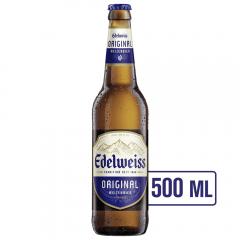 Bere Edelweiss 0.5L