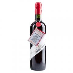 Vin rosu demisec Comoara Pivnitei Pinot Noir 0.75L