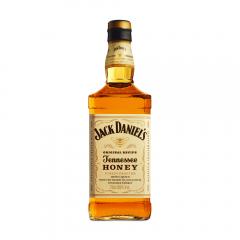 Whiskey Jack Daniel's Honey 0.7L