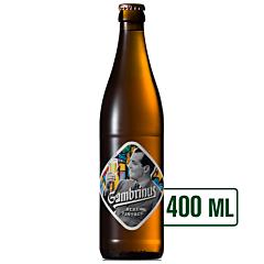 Bere Gambrinus sticla 0.4L