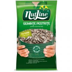 Seminte pestrite cu sare Nutline 100g