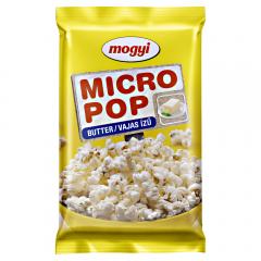 Popcorn microunde cu unt Mogyi 100g