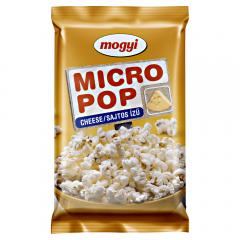 Popcorn microunde cu cascaval Mogyi 100g