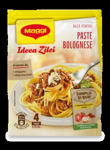 Spaghete bolognese Maggi Ideea Zilei 60g