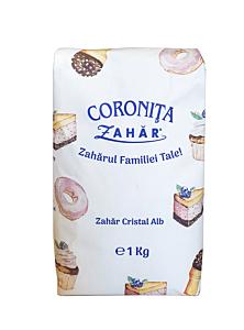 Zahar cristal Coronita 1kg