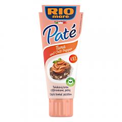 Pate de ton picant Rio Mare 100g