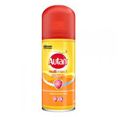 Spray repelent pentru insecte Autan Multi-insect 100ml