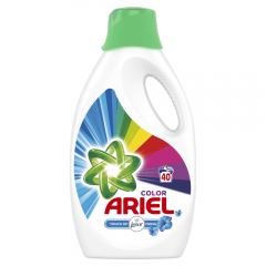 Detergent automat lichid Ariel Touch of Lenor Fresh, 40 spalari, 2,2 L