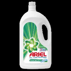 Detergent automat lichid Ariel Mountain, 60 spalari, 3,3l