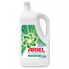 Detergent automat lichid Ariel Mountain, 80 spalari, 4,4l