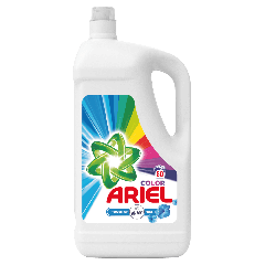 Detergent automat lichid Ariel Touch of Lenor Fresh, 80 spalari, 4,4l