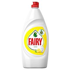 Detergent de vase aroma lamaie Fairy, 800ml