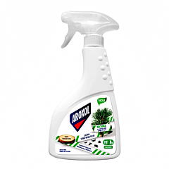 Lichid impotriva insectelor Aroxol Natura 400ml