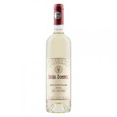Vin alb demisec Beciul Domnesc Sauvignon Blanc 0.75L