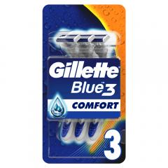 Aparat de ras de unica folosinta Gillette Blue3 3buc