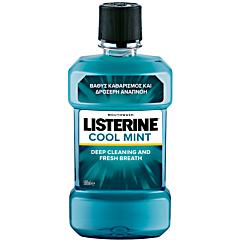 Apa de gura Listerine Cool Mint 500 ml