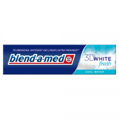 Pasta de dinti 3DWhite Soft Mint Blend-a-med 100ml