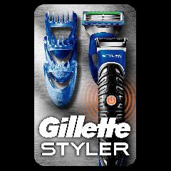Aparat de ras Gillette Fusion ProGlide Styler