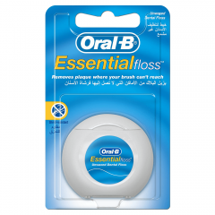 Ata dentara Oral-B Essential Floss 50m