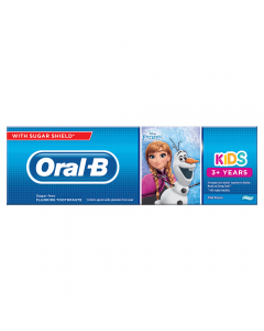 Pasta de dinti pentru copii Stages Frozen Oral-B 75ml
