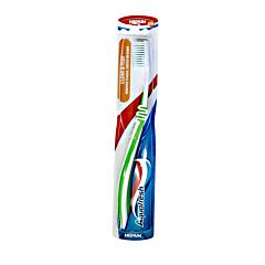 Periuta de dinti Aquafresh Clean&Flex