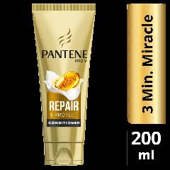 Balsam Pantene Repair & Protect 3 Minute Miracle 200ml