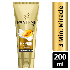 Balsam Pantene Repair & Protect 3 Minute Miracle 200ml