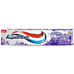 Pasta de dinti Aquafresh Active White 125ml