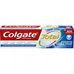 Pasta de dinti Colgate Total Advanced Visible Action 75 ml