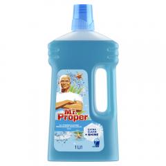Detergent pardoseli Mr.Proper ocean 1L