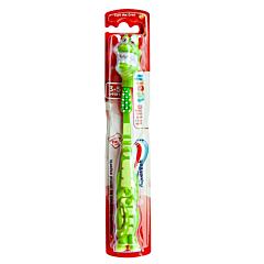 Periuta de dinti soft 3-6ani Aquafresh Kids
