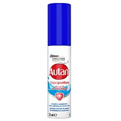 Lotiune pentru tratarea intepaturilor cu mentol Autan 25ml