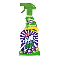 Detergent dezinfectant impotriva grasimii Cillit Bang, 750ml