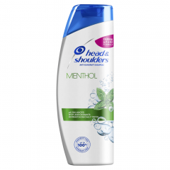 Sampon antimatreata Head&Shoulders Menthol 400ml