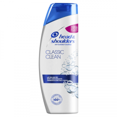 Sampon antimatreata Head&Shoulders Classic Clean 400ml