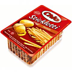 Sticks cu cartofi Chio Stickletti 80g
